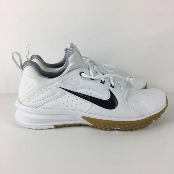 f6500e24e34c3 Nike Alpha Huarache Turf Baseball Softball Shoe